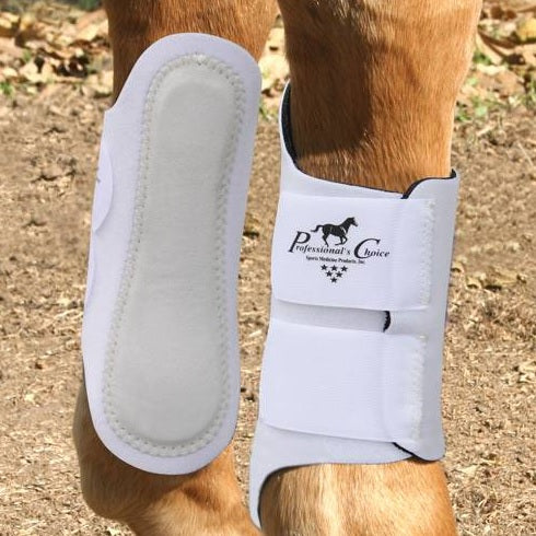 PROFESSIONAL CHOICE COMPETITORS SPLINT BOOTS