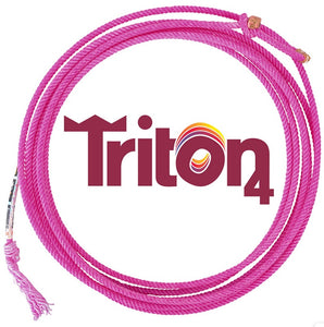 Triton Series Ropes Heel Classic Rope. 6 ROPE SPECIAL PRICE $298.00