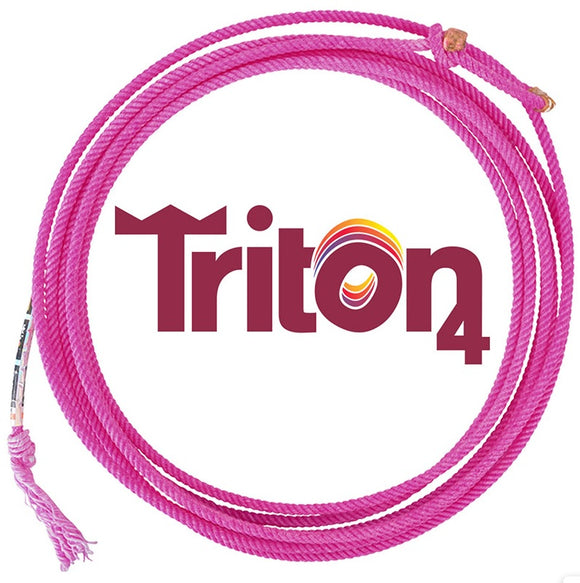 Classic Triton ™  3/8  30' XXS HEAD Team Rope 12 ROPE SPECIAL PRICE $ 549.89