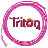 Classic Triton ™  3/8  30' XS HEAD Team Rope 12 ROPE SPECIAL PRICE $ 549.89