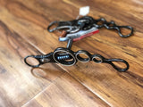PROFESSIONAL'S CHOICE BOB AVILA CORONA SWIVEL PORT. FRENO DE CABALLO