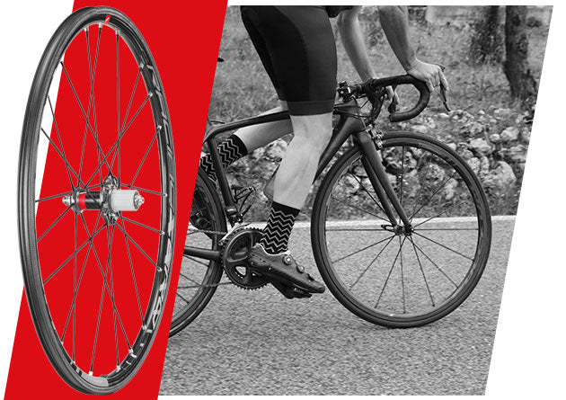 Racing Zero Carbon Clincher Wheelset: New Look, New Design