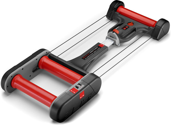 Elite Quick-Motion Roller Trainer