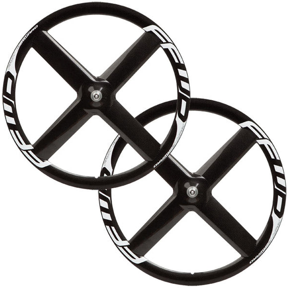 FFWD Four-T Wheelset