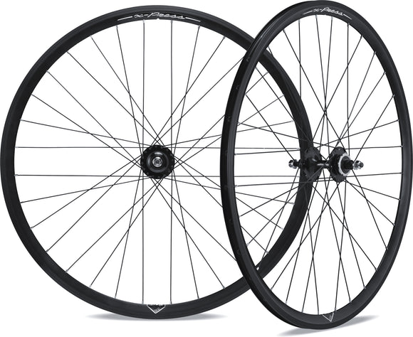 Miche Xpress Wheelset Fixie/Free Road-Track