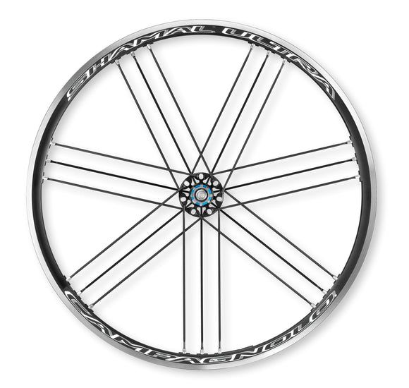 Campagnolo Shamal Ultra C17 Rear Wheel