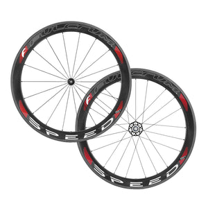 Fulcrum Speed 55T Wheelset