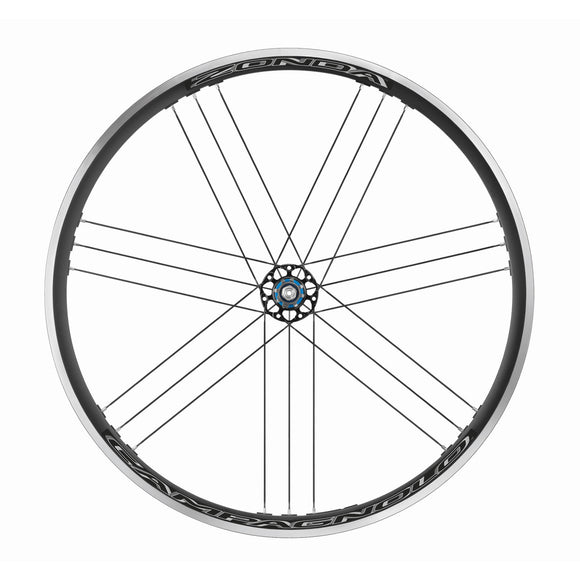 Campagnolo Zonda C17 Rear Wheel