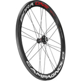 Campagnolo Bora One 50 DB Tubular Wheelset