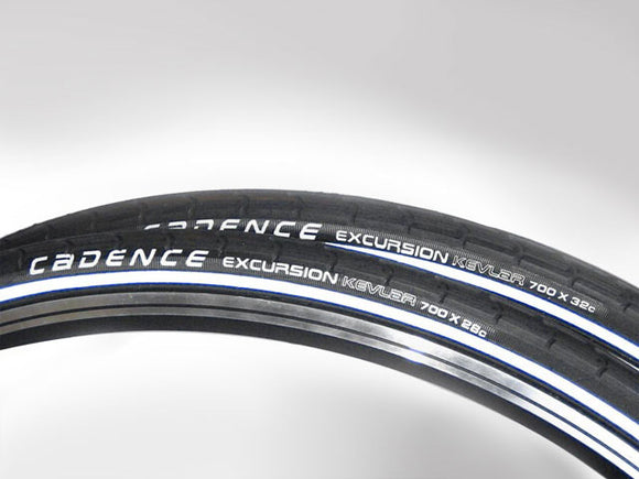 Cadence Excursion Tire