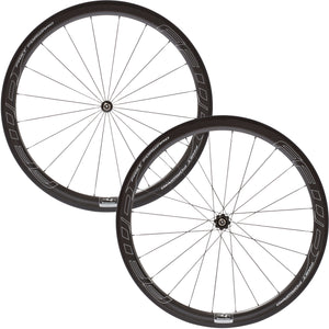 FFWD F4R-SP Wheelset Special Edition Matte Black