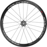 Fulcrum Racing Quattro Carbon Clincher DB Wheelset
