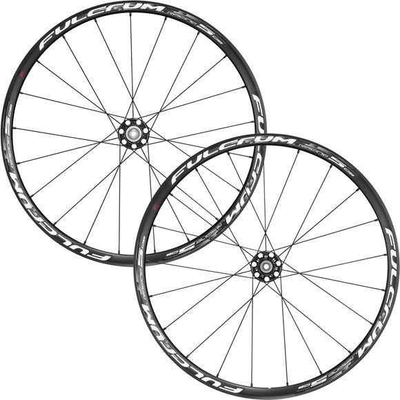 Fulcrum Racing 5 DB Clincher Wheelset