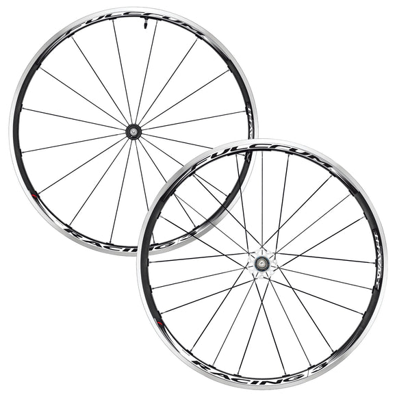 Fulcrum Racing 3 2-Way Fit 2017 Wheelset