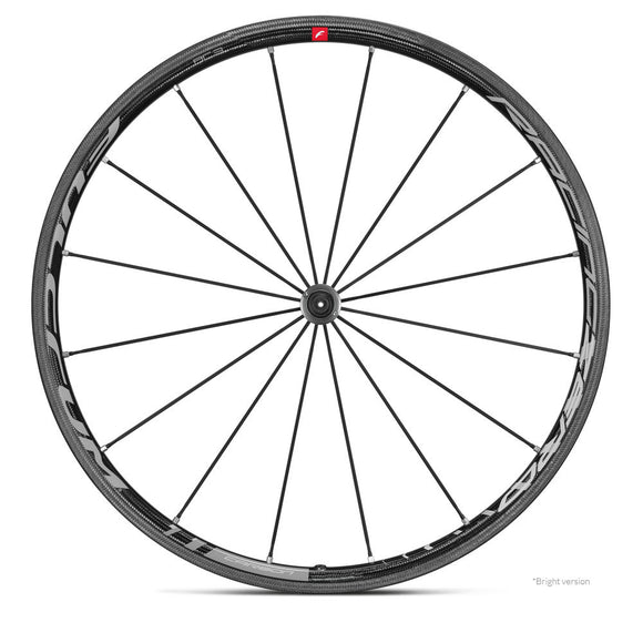 Fulcrum Racing Zero Carbon Clincher 2018 Wheelset