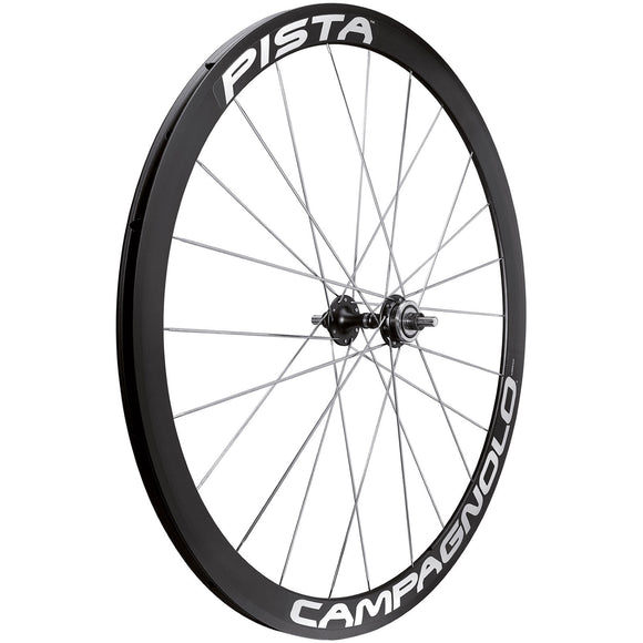 Campagnolo Pista Tubular Rear Wheel Track