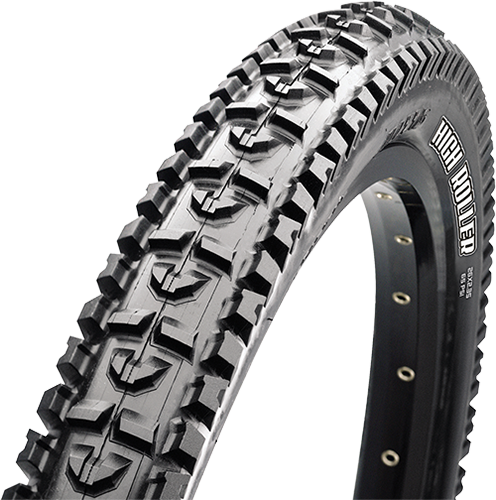 Maxxis High Roller Silkworm 26x2.10 MTB Tire