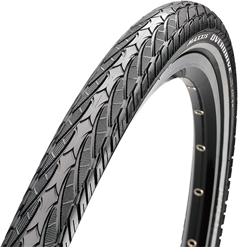 Maxxis Overdrive Hybrid Tire