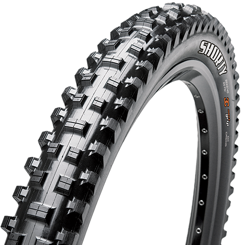 Maxxis Shorty Tubeless Ready Tire