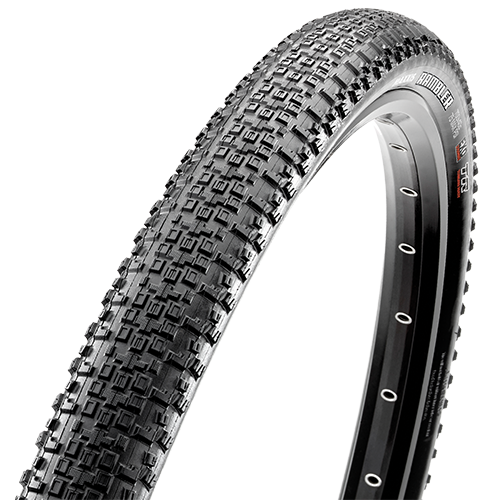 Maxxis Rambler Tubeless Ready Gravel Tire