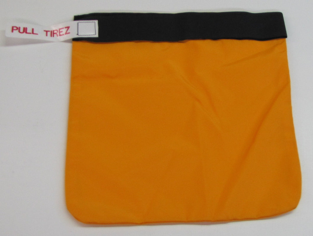 Re-usable Pouch for BE Aerospace (Bennett) Style PBE - P/N 6438-304