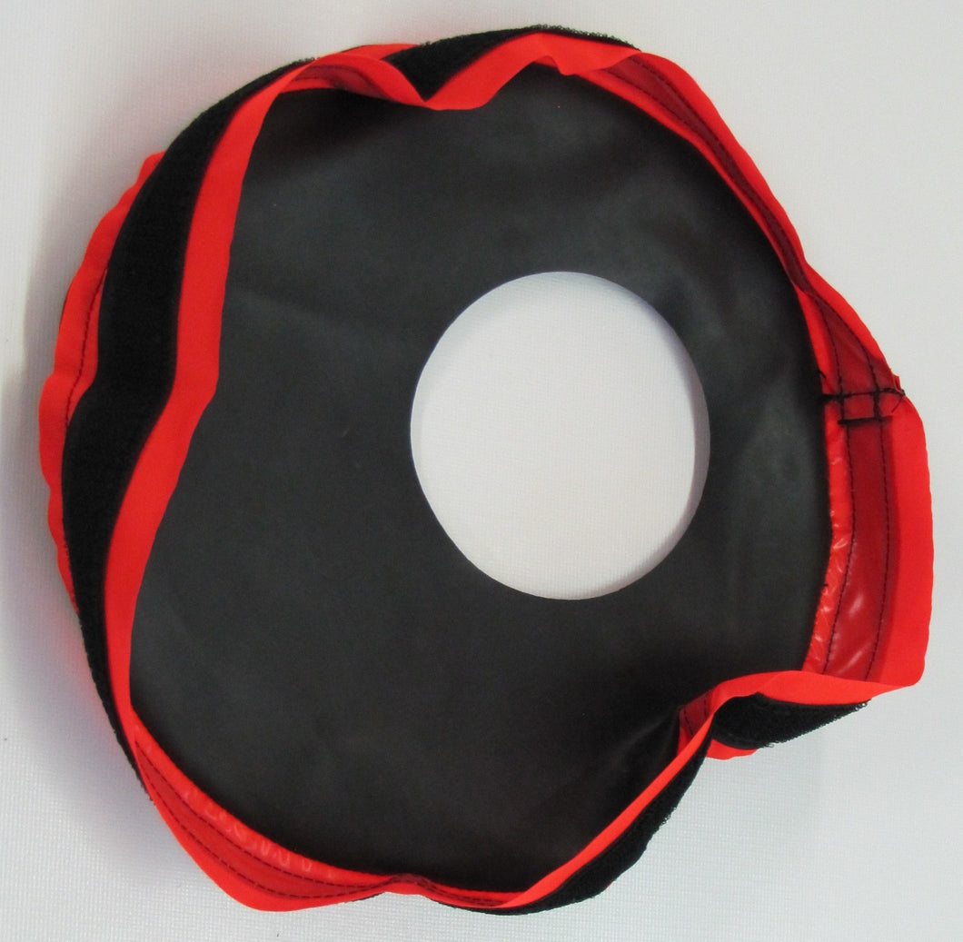 Neck Seal - Non Latex - P/N 6412-001