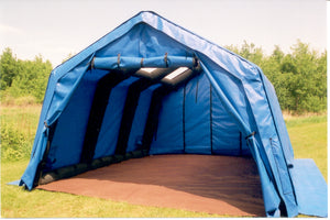 Inflatable Shelters