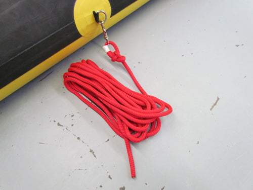 LifeRamp Rescue System - Pivot Line (Red Cord) - P/N 6601-00X