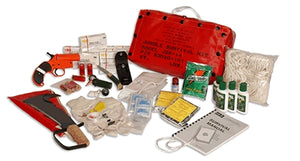 PSK-47 Polar Survival Kit: EAM - P/N S3100-101