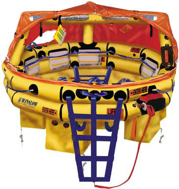 Marine Life Raft (Purchase) - Request for Quote