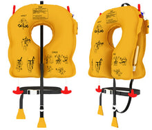 2 Independent Cells Life Vest: EAM IN-V20L8 Series - P/N P0640-101 5 years (Commercial, Military)