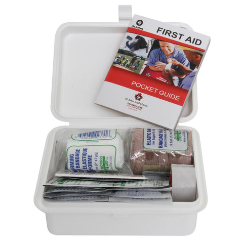Micro First Aid Kit