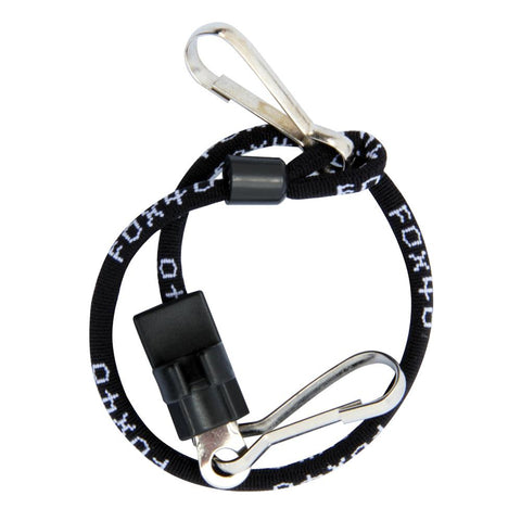 P.T. (Precision Timing) System Lanyard