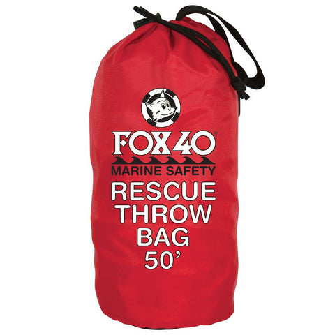 Rescue Throw Bags