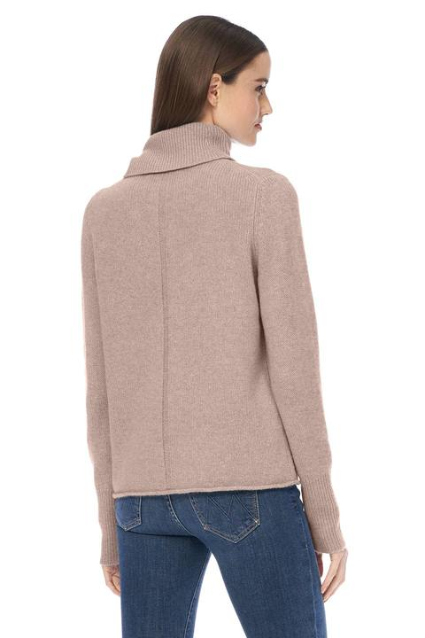 360Cashmere Turtle Neck Cashmere Sweater