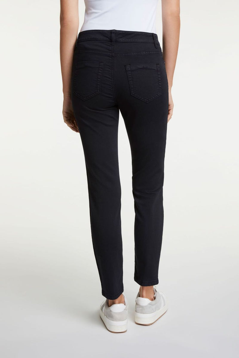 Oui Light Weight Jeans Cotton