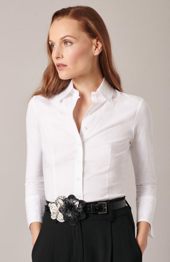 Anne Fontaine Connie Blouse
