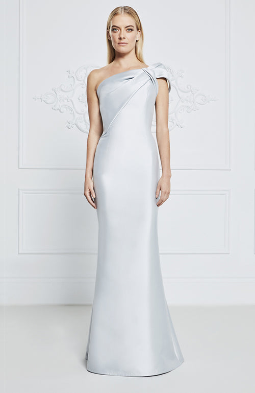 Frascara Gown Rode de soiree