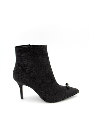 Tsakiris Mallas boutillon glitter boot black