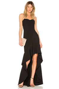 Vita Black Gown Dress Robe Noire