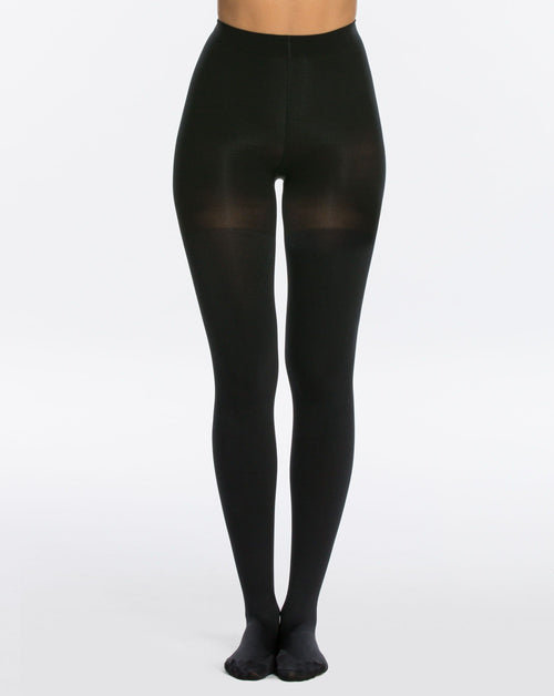 Spanx Regular Waist Collant Black