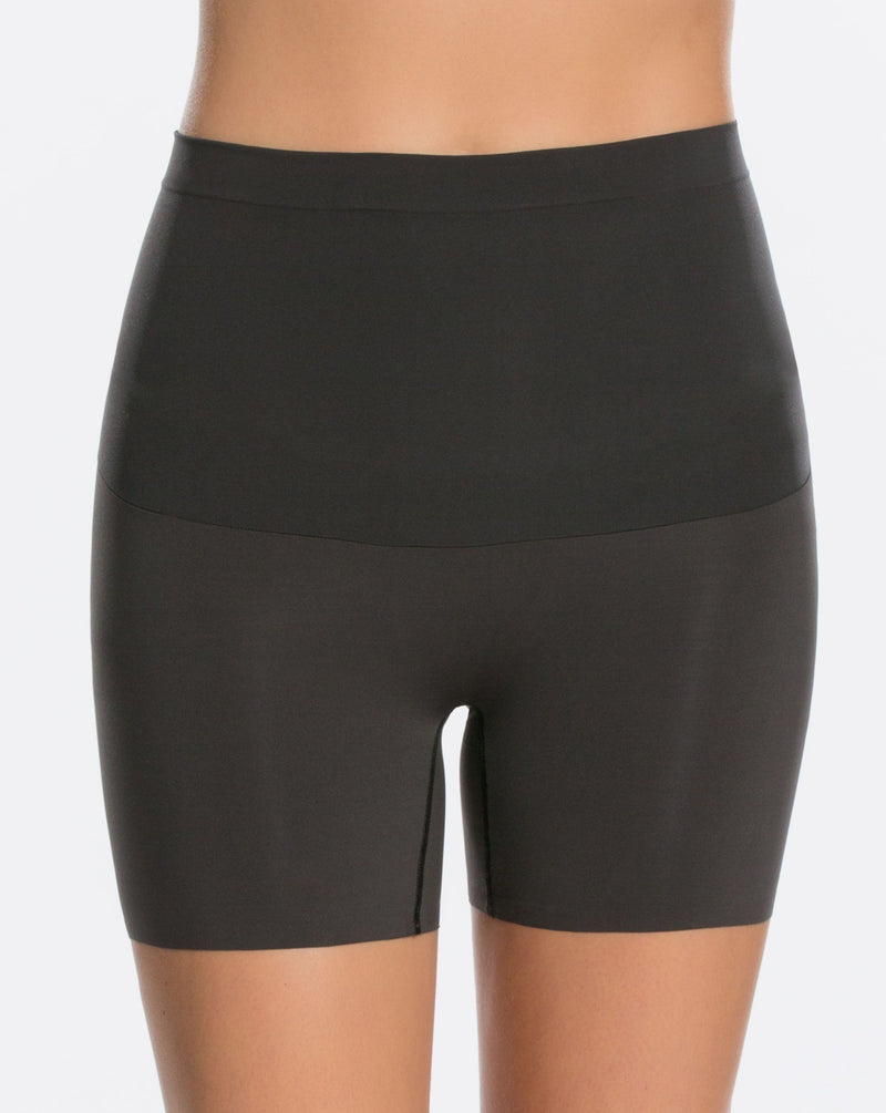 Spanx Shorts Black