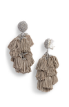Sachin & Babi Cha Cha Earrings Pendants d'oreilles