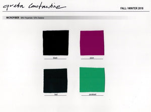 Greta Constantine Dress Colors