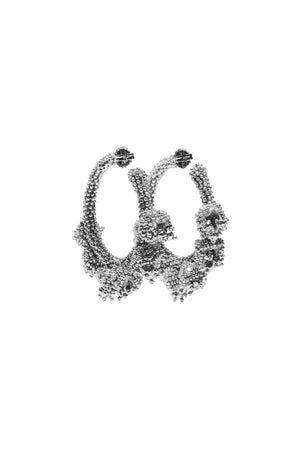 Sachin & Babi Designer earrings boucles special occasions