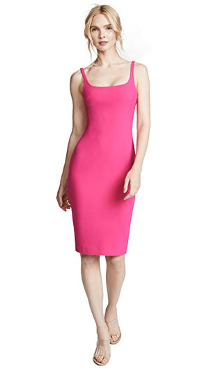 Robe Silhouette ajustée Likely Fuchsia Fitted Dress Gabrielle