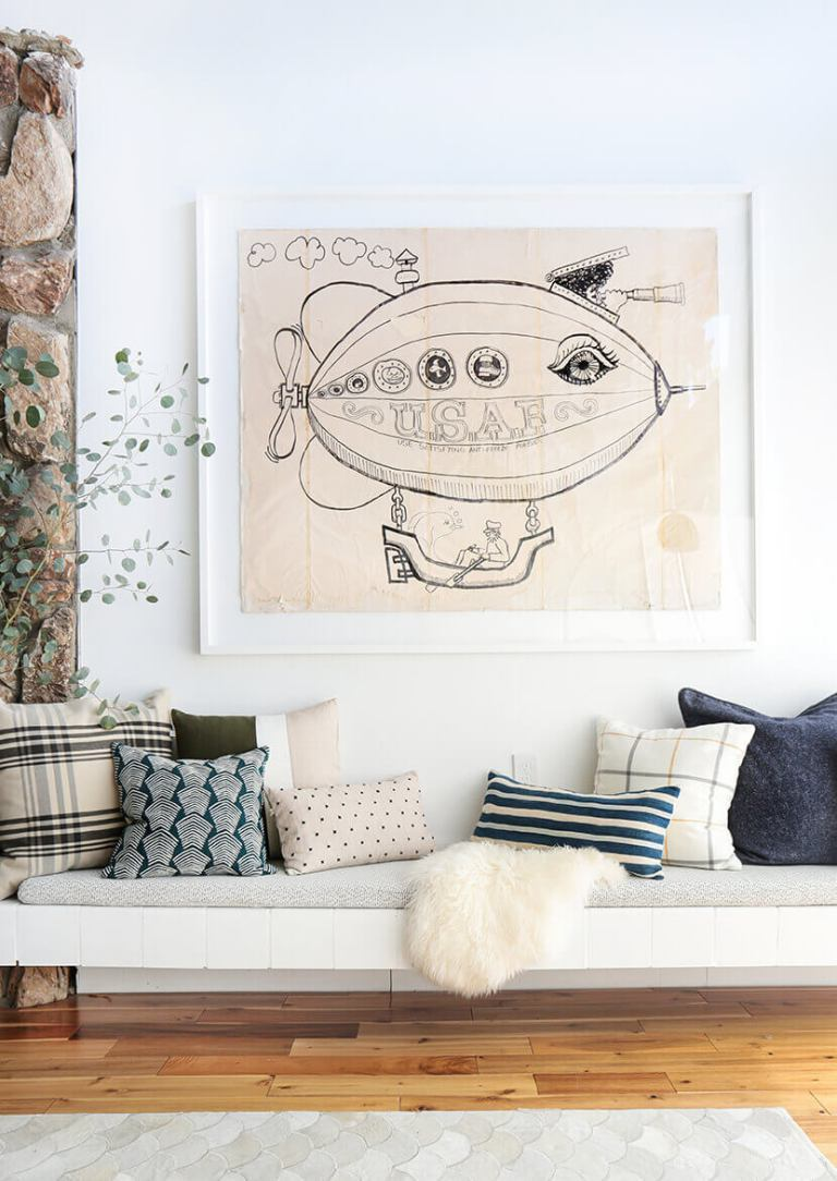 No-Fail Throw Pillow Combinations For Any Room