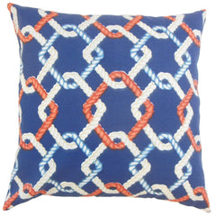 Lowell Throw Pillow Cover I Cloth & Stitch