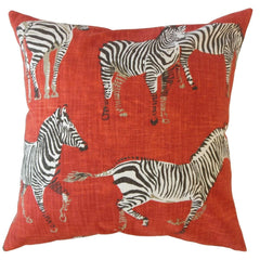 Sion Throw Pillow Cover I Cloth & Stitch