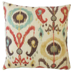 Mays Throw Pillow Cover I Cloth & Stitch